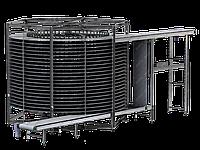 Сура СКБ (конвейер спиральный барабанного типа)