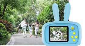 Детский цифровой фотоаппарат 20 Мп !!!