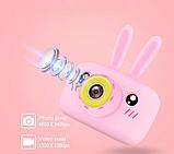 Детский цифровой фотоаппарат 20 Мп !!!, фото 7