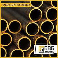Труба бронзовая 50х8-125х17,5 БрАЖМц10-3-1,5 ГОСТ 18175-78