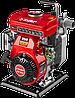 Мотопомпа бензиновая, ЗУБР МПЧ-350-40, 350 л/мин (21 м3/ч)