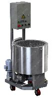 Сура ПГ (питатель для приготовления и подачи кондитерских масс и глазури на высоту 3 метра)