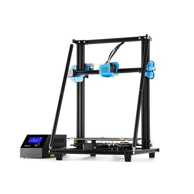 купить 3D принтер Creality CR-10 V2