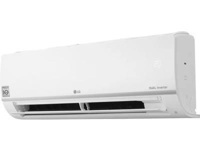 Кондиционер LG P09SP White