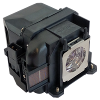 Оригинальная лампа для проектора EPSON EB-W18 ELPLP78 (или V13H010L78)