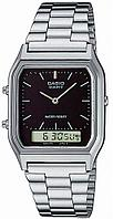 Наручные часы Casio Retro AQ-230A-1DM, фото 1