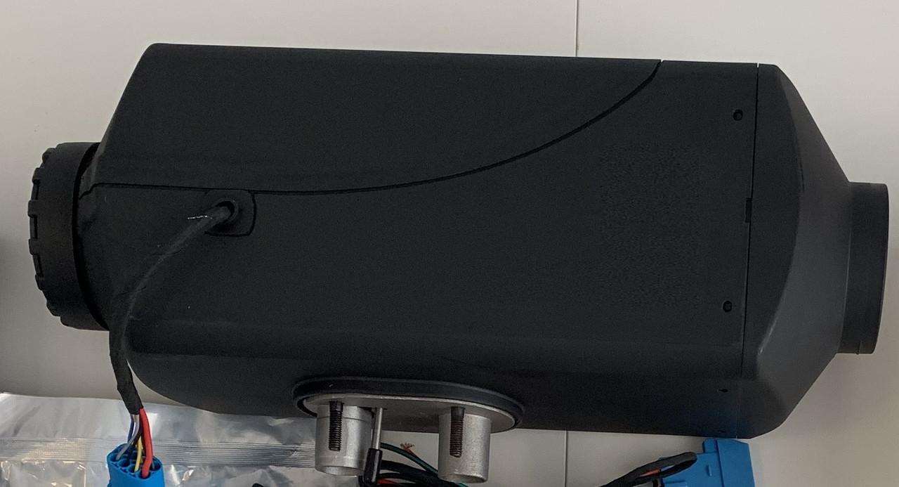 Автономный воздушный отопитель 5кВт 12В в наличии