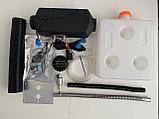 Автономный воздушный отопитель 5кВт 24В в наличии, фото 3