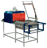 Сура МТУ (машина термоусадочная упаковочная)