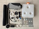 Автономный воздушный отопитель 5кВт 24В в наличии, фото 4