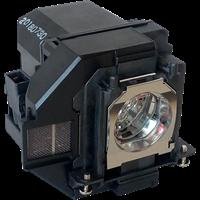 Оригинальная лампа для проектора EPSON EB-W42 ELPLP96 (или V13H010L96)
