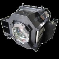 Оригинальная лампа для проектора EPSON EB-W6 ELPLP41 (или V13H010L41)