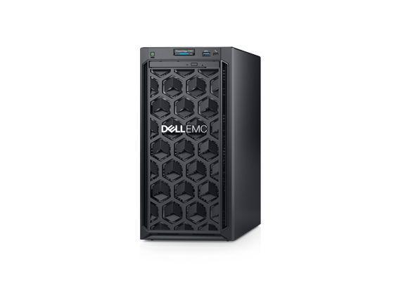 DELL 210-AQSP_B01 Сервер T140 4LFF/1/Xeon/E-2134/3,5 GHz/16 Gb