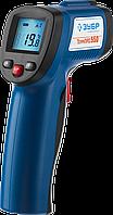 Пирометр инфракрасный, -50°С +550°С, ТермПро-550, ЗУБР Профессионал, фото 1