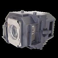 Оригинальная лампа для проектора EPSON EB-W7 ELPLP54 (или V13H010L54)