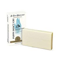 Iv San Bernard Pappy Don't Cry шампунь-мыло без слез для щенков и котят 75гр арт.41012