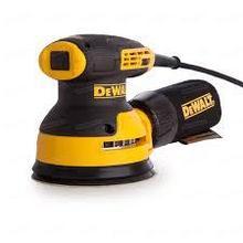 Эксцентриковая шлифовальная машина DeWalt DWE6423