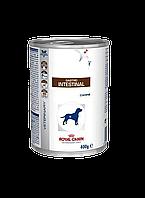 Влажный корм для собак с проблемами пищеварения Royal Canin GASTRO INTESTINAL CANINE 400 g