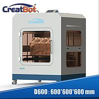 3D принтер CreatBot D600 (600*600*600), фото 2