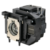 Оригинальная лампа для проектора EPSON EB-X02 ELPLP67 (или V13H010L67)