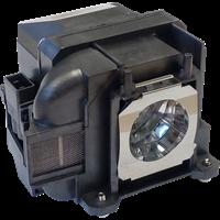 Оригинальная лампа для проектора EPSON EB-X04 ELPLP88 (или V13H010L88)
