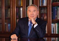 Поздравляем с государственным праздником – С Днем Первого Президента Республики Казахстан!