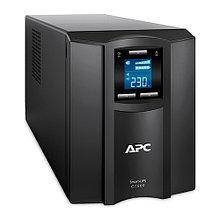 APC SMC1500I ИБП Smart-UPS, Line Interactiv, IEC, 1 500 VА, 900 W