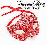 Венецианские маски. Ручная работа. Италия, фото 3