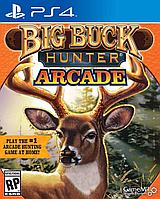 BIG BUCK Hunter PS4, фото 1