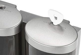 Дозатор жидкого мыла BXG-SD-2013С, фото 3