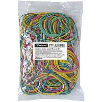 Резинка для денег 200гр. цветные OfficeSpace # RB_9291