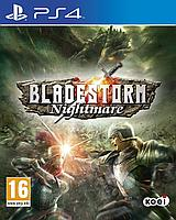 Bladestorm Nightmare PS4, фото 1