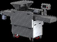 Сура ОМ (машина для отливки мармелада в силиконовые формы)