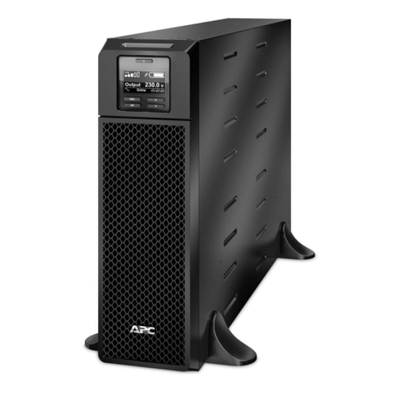 APC SRT5KXLI ИБП  Smart-UPS 5 000 VА, 4 500 W