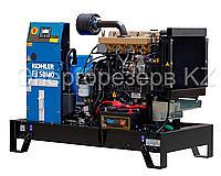 Дизельный генератор KOHLER-SDMO R33RC