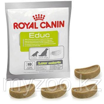 Корм для дрессировки собак Royal Canin SUP DOG EDUC 50 g