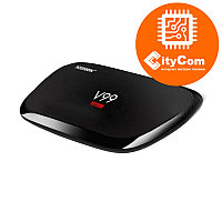 Приставка Android TV box к телевизору, ОС Андроид ТВ Mini PC V99 Hero Арт.5848