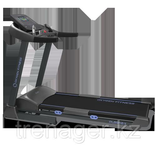 Беговая дорожка OXYGEN PLASMA III LC TFT HRC