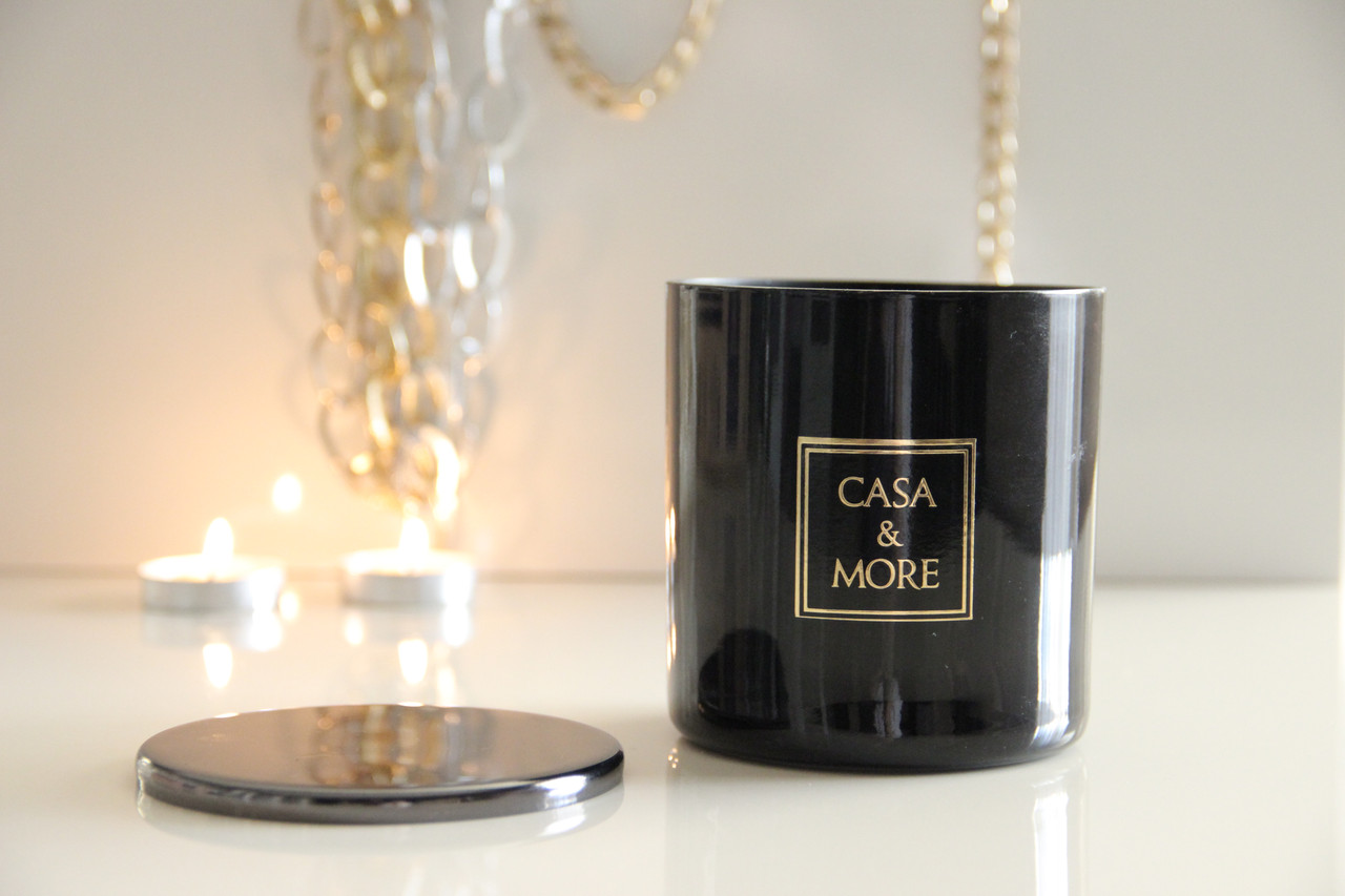 Scented candles Sultan