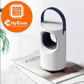 Baseus Purple Vortex USB Mosquito lamp, ультрафиолетовая противомоскитная лампа