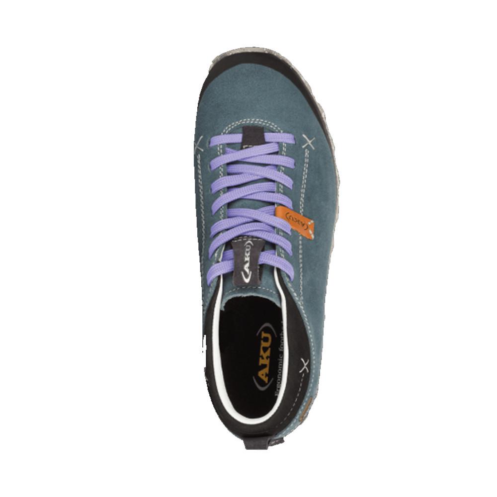 Aku ботинки женские Bellamont Suede - фото 2