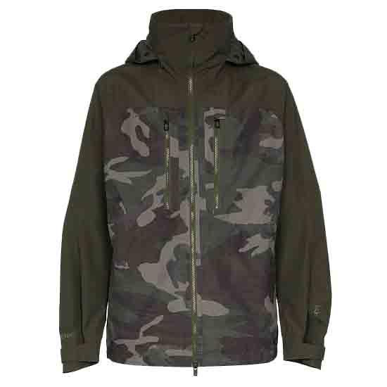 Burton  куртка мужская Gore-Tex Swash