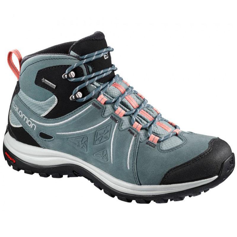 Salomon  ботинки женские Ellipse 2 Mid ltr