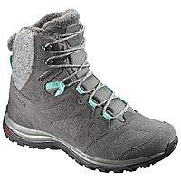 Salomon ботинки женские Ellipse winter GTX