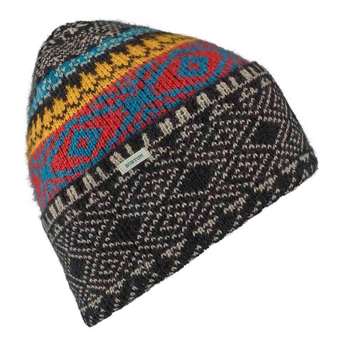 Burton  шапка Edgeworth