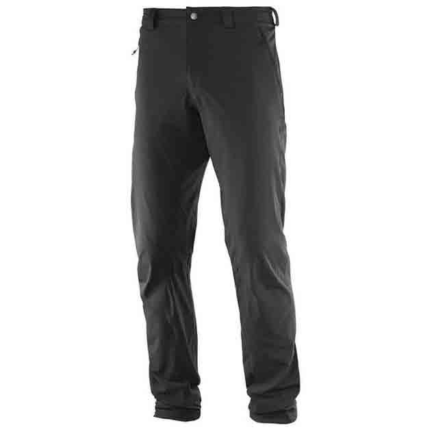 Salomon  брюки мужские Wayfarer Incline