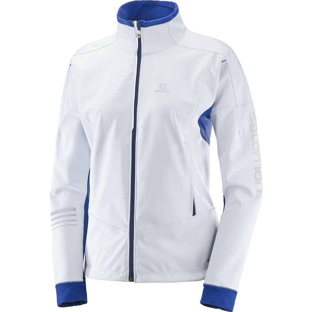 Salomon  куртка женская Lightning