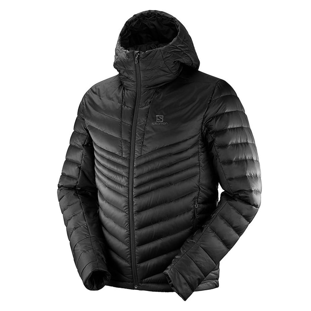 Salomon  куртка мужская Haloes down