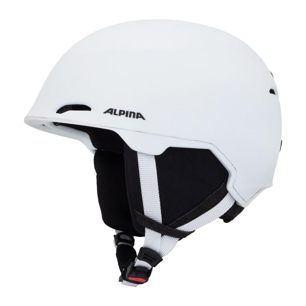 Alpina  шлем горнолыжный Maroi Jr