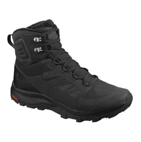 Salomon  ботинки мужские Outblast ts cswp